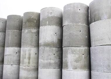 бетонные кольца купить