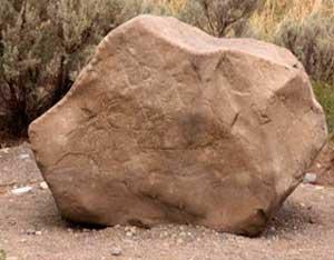 Большой камень купить в Спб