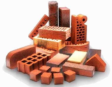 Какие виды строительного кирпича бывают