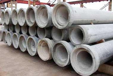 Купить жб трубы водопропускные в Спб