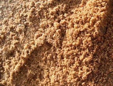 Песок намывной в Спб купить