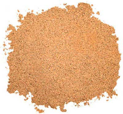 Сеяный песок купить в Спб