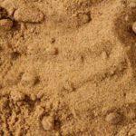 Строительный песок купить с доставкой в Спб